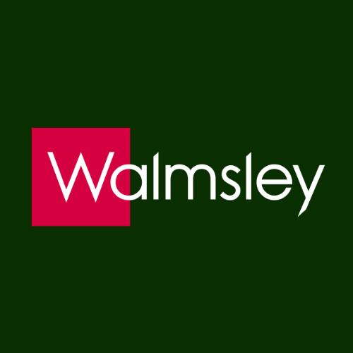 Walmsley sponsors Caversham GLOBE